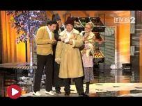 KPW - Kresowiacy - Rodzinna fotografia (III Płocka Noc Kabaretowa 2009) [TVP]