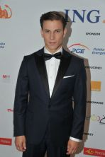 Jóżef Pawłowski wcielił się w rolę Stefana, głównego bohatera filmu (fot. Jan Bogacz/TVP)