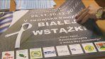 """Kampania """"Białej wstążki"""" w Suwałkach"""
