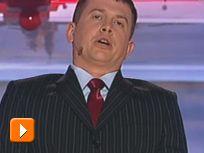 Neo-Nówka - Obama (Kabaretowa Noc Listopadowa 2011) [TVP]