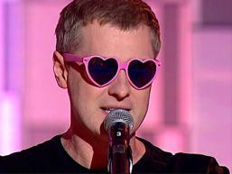 Różowe okulary (XX Festiwal Kabaretu Koszalin 2014)