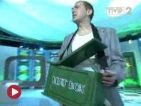 Halama - Znowu z Heńkiem mi nie wyszło (XV Koszalin 2009) [TVP]