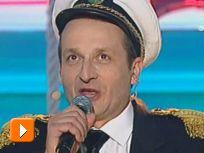 KMN - Panie pilocie (Kabaretowa Noc Listopadowa 2011) [TVP]