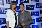 Tej pary nie musimy przedstawiać: Paulina Chylewska i Radek Brzózka (fot. J. Bogacz/TVP)