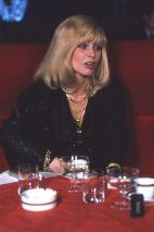 W swych gustach Borewicz nie był oryginalny - lubił blondynki  (fot. TVP)