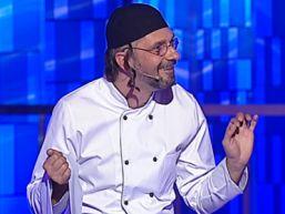 Polityka od kuchni (XX Festiwal Koszalin 2014) [TVP]