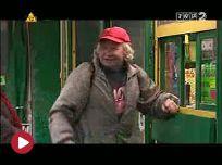 Kryszak - Uważaj na kioskarza: Janusz Laskowski z Białegostoku [TVP]