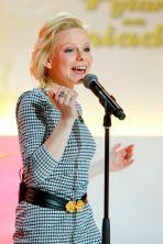 Drobna blondynka z wielkim głosem - Ala Janosz powraca (fot.Agencja Forum)
