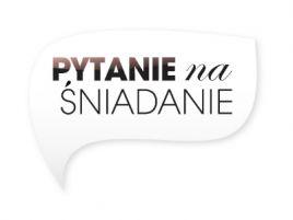 """""""Pytanie na śniadanie"""" nowa odsłona (fot. TVP)"""