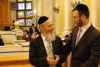 Dziś w mieście jest ich zaledwie kilka procent, ale żydowski humor, który rozsławił Odessę w świecie, funkcjonuje nadal.
