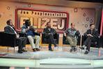 W studio odbywać się będą debaty pomiędzy zaproszonymi gośćmi (fot. Jan Bogacz)