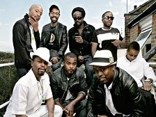 Warsaw Summer Jazz Days 2014 - Hypnotic Brass Ensemble