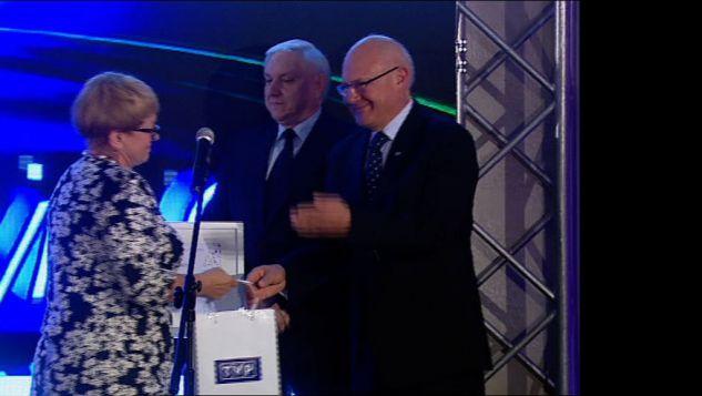 Redakcja TVP Kielce wyróżniona