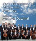 Koncerty Orkiestry Kameralnej Polskiego Radia Amadeus