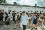 Niektórzy na festiwal w Kazimierzu Dolnym przyjeżdżają rokrocznie (fot.pap/epa)