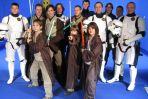 """Akademia Mocy """"Teleranka"""" szkoli przyszłych rycerzy Jedi (fot. TVP)"""