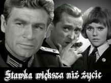 Stawka większa niż życie, seriale (fot. TVP)