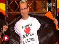 KMN - Robert Górski o Tomaszu Lisie [TVP]