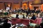 W trakcie koncertu panowała ciepła i rodzinna atmosfera (fot. J. Bogacz/TVP)