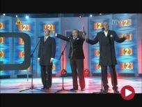 KPW - Starsi panowie trzej {piosenka} (Koszalin 2009) [TVP]