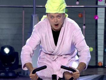 <b>Kabaret Smile</b> - Bożenka i rowerek (XVII MNK)