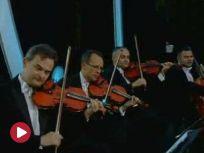 Zacznij od Bacha {piosenka} (& Zbigniew Wodecki) (XIII MNK 2011) [TVP]