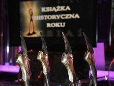 "VIII edycja konkursu ""Książka Historyczna Roku"""