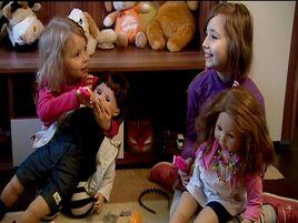 Brzozowska fundacja już teraz wspiera 40 dzieci.