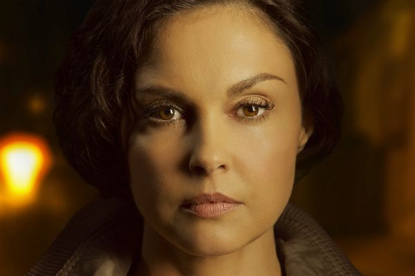 "Ashley Judd gra Rebeccę ""Beccę"" Winstone (fot. TVP)"