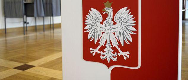 Ciszę wyborczą przedłużono do godz. 22:30  (fot. PAP/Darek Delmanowicz)