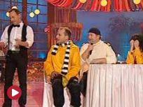 Wakacje nad morzem (Kabaretowa Noc Listopadowa 2010) [TVP]