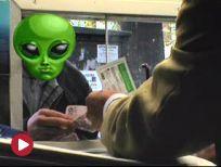 Kryszak - Uważaj na kioskarza: Kampania antynikotynowa [TVP]