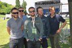 Zespół Myslowitz zaprezentuje się w odmienionym składzie z nowym wokalistą (fot. Ireneusz Sobieszczuk/TVP)