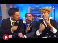 Paranienormalni - Rodacy na obczyźnie: Francja (III Płocka Noc Kabaretowa 2009) [TVP]