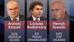Kandydaci na prezydenta Stalowej Woli