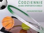 Sportowe programy wracają na antenę TVP Poznań