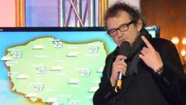 Jednym z gości programu będzie Andrzej Poniedzielski (fot. TVP)