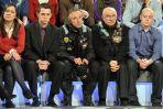 Na widowni znalazły się także osoby zaangażowane w zeszłoroczny Marsz i Rajd Katyński (fot. J.Bogacz)
