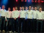 Prezentacja drużyny Asseco Resovii