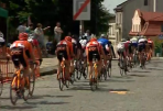 Jacek Morajko  wygrał V etap Wyścigu  Kolarskiego Solidarności
