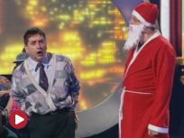 Ciach - Odwiedziny świętego Mikołaja (KKD) [TVP]