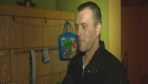 Ludzie z Polski i z zagranicy pomagają rodzinie z Rąpina