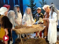 """Boże Narodzenie w """"Ziarnie"""""""