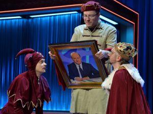 KMP - Król ZUS i przelew od OFE (2014) [& Kabaret Smile]
