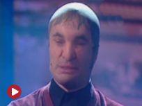 Hrabi - Dracula cz.2: Facet z pończochą