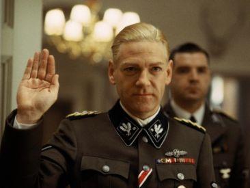 W roli głównej wystąpił Kenneth Branagh (fot. TVP)