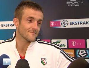 Radović: mogliśmy wygrać jeszcze wyżej
