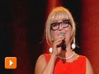 KKD - Agnieszka Litwin-Sobańska: Czekolada {piosenka}