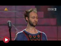 Łowcy.B - Kółko poetyckie (Johan Kupsztal) [TVP]
