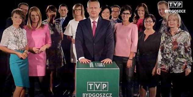Jesienna ramówka TVP Bydgoszcz